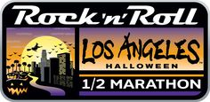 The Los Angeles Rock 'n' Roll Half Marathon features top bands taking runners through a tour of Downtown LA and Hollywood. Register today!