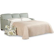Looking for a sofa sleeper.  Bordona's can offer many styles to fit any decor and comfort level.