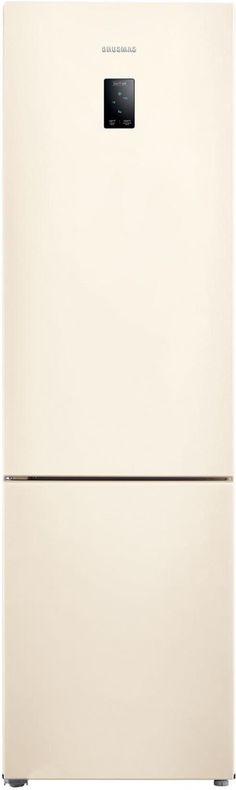 Холодильник Samsung RB37J5240EF бежевый