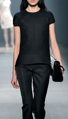 Narciso Rodriguez | Fall 2014 v