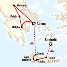 GEEO Greece program - July -19, 2014