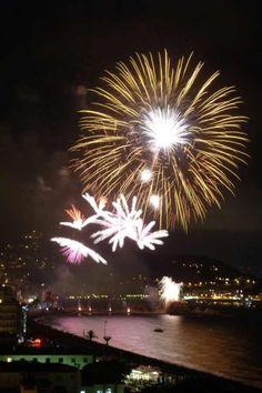 Concurso Internacional de Fuegos Artificiales de Blanes Fire Works, Cool Poses, Hanabi, Basque Country, Run Around, Just Run, To Loose, Newlyweds, Places To Go