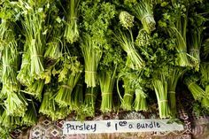How To Sell At The Farmers Market
