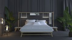 Boo Bed by SVOYA studio