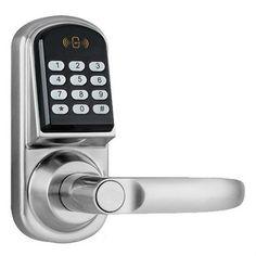 High Quality fingerprint code lock, Code Lock Outdoor