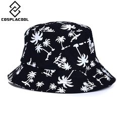 buy online 98f6e 9d42b Bucket Hats    COSPLACOOL  quality tourism Spring and summer beach sun hat…  Hats