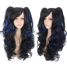 GET $50 NOW | Join RoseGal: Get YOUR $50 NOW!http://www.rosegal.com/cosplay-wigs/long-side-bang-fluffy-wavy-971892.html?seid=2275071rg971892