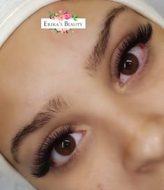 f85540c5c30 60 Best semi permanent individual eyelashes Classic, Russian volume ...
