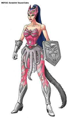 Catra Super Hero Costumes, Baby Costumes, She Ra Costume, Superhero Costumes Female, She Ra Princess Of Power, Sword And Sorcery, Fantasy Character Design, Hero Arts, Cartoon Art