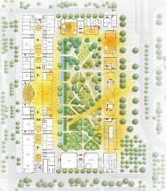 renzo piano ENS cachan paris-saclay campus project designboom