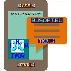 TKR 11-eBook hirdetés Nap / Banner Linux, Banner, App, Store, Logos, Bible, Banner Stands, Larger, Logo