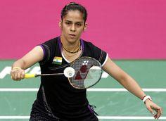 Saina Nehwal rises to fifth in latest rankings, Jwala Gutta-Ashwini Ponappa slip four places | B3infoarena