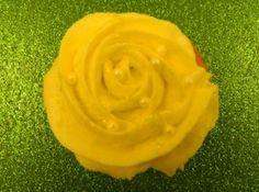 Sundrop Lemon Cupcakes