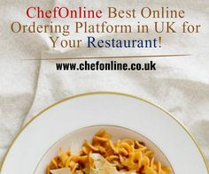ChefOnline became a popular name among the restaurant and takeaway owners. Because the service is easily accessible and they don't have to worry about commission cuts. Order Food Online, Food Menu, Platform, Restaurant, Popular, Popular Pins, Heel Boot, Wedge