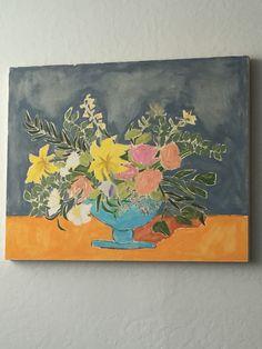 Floral art. www.jamiecorley.com