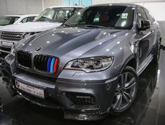 2014 BMW X6 M, Dubai United Arab Emirates - JamesEdition