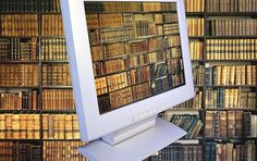 Las mejores páginas legales para descargar ebooks gratis en la red - Noticias de Tecnología