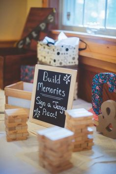 Wedding Budget of 7500 - Rustic Wedding Chic