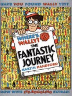 In this special updated edition version of Where's Wally? 3: The Fantastic Journey, Wally himself has moved - he's in a new place in every scene. Also hidden are Woof, Wenda, Wizard Whitebeard, Odlaw, and loads of Wally-watchers.