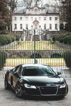 ❤ Best of Audi @ MACHINE. ❤ (Brutal Audi Coupé Supercar)Image viaquestion this product is a car that will dri Bugatti, Maserati, Ferrari, Audi R8, Audi 2017, Sexy Cars, Hot Cars, My Dream Car, Dream Cars