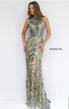 Sherri Hill 1976 by Sherri Hill