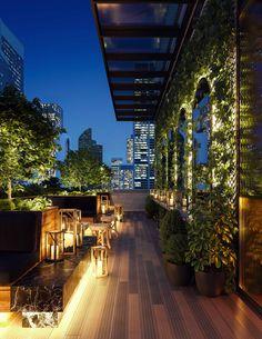22 Best Rooftop Design Images Rooftop Design Rooftop