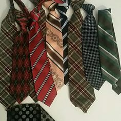 Spotted while shopping on Poshmark: Boys ties! #poshmark #fashion #shopping #style #Accessories
