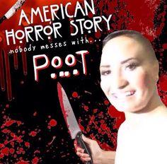 5b1eb1ce95618f239255e5027f9e90ea american horror demi lovato poot lovato has the internet discovered demi's secret sister