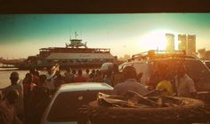 #renebauerphotography #travel #africa #tanzania #africaoverland #overlandafrica #landy #landrover #landroverdefender #daressalam #ferry #crowd #people #tia #sunset #skyline #traffic On the crowded ferry to southern beaches of Daressalam on sunset. by renephotoglobo #renebauerphotography #travel #africa #tanzania #africaoverland #overlandafrica #landy #landrover #landroverdefender #daressalam #ferry #crowd #people #tia #sunset #skyline #traffic On the crowded ferry to southern beaches of…