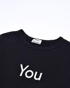 You // Acne