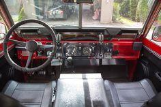 1970 Land Rover Series IIA | HiConsumption