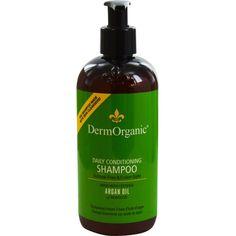 Dermorganic Conditioning Shampoo