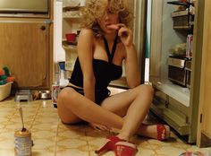 Scarlett Johansson by Sheryl Nields Photo for esquire