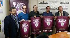 Renfe ofrece descuentos de hasta el 35% para viajar a #Zamora por la Feria de la Tapa