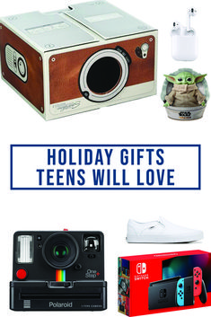 Everyday Party Magazine is sharing Awesome Gifts for Teens and Young Adults available on Amazon Prime this holiday season. #HolidayGiftGuide #TeenGifts #Amazon