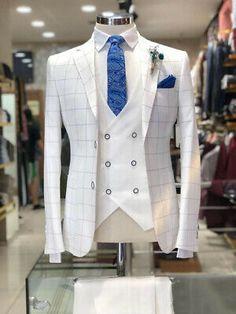 Indian Men Fashion, Mens Fashion Suits, Mens Suits, Fashion Hats, Fashion Rings, Womens Fashion, Dress Suits For Men, Suit And Tie, Men Dress