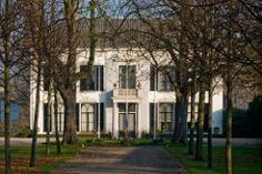 Geschiedenis en kunst: III. Van Oud-Zuylen naar Breukelen
