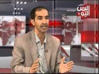 #موسوعة_اليمن_الإخبارية l لأول مرة.. قيادي مقرب من صالح: حكومة الانقلابيون عصابات ولابد من إسقاطها