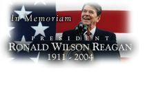 ronald reagan memorial day speech video