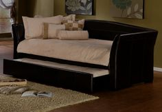 1000 Images About Trundle Bed Ideas On Pinterest Futon Sofa Trundle Beds And Futon Couch