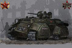 armored vehicle concept - Szukaj w Google