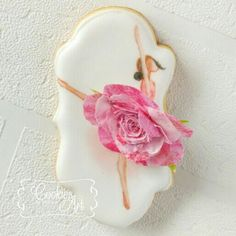 Ballerina   Cookie Connection