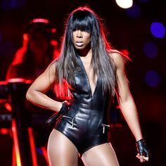 The Ultimate Kelly Rowland Workout Playlist