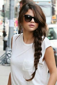 Image via We Heart It https://weheartit.com/entry/154574203/via/15040834 #beauty #selenagomez