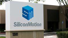 Silicon Motion: SSD NVMe con controller PCI-E 4.0 nel 2018 https://www.sapereweb.it/silicon-motion-ssd-nvme-con-controller-pci-e-4-0-nel-2018/        Tra le numerose novità presentate al Computex è forse passata in sordina la nuova roadmap di Silicon Motion, che tra le altre cose prevede il lancio di nuovi SSD NVMe con interfaccia PCI-E gen 4.0 x4. Il produttore, che negli ultimi anni ha riscosso un certo successo, è il primo a farsi...