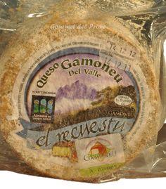 #Queso #Gamoneu DOP http://gourmetdelprobe.blogspot.com