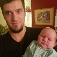 This baby that looks like an old irish man. Funny Pictures Can't Stop Laughing, Funny Pictures With Captions, Baby Pictures, Old Irish, Irish Men, Video Games For Kids, Kids Videos, Ugly Baby, Russian Men