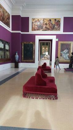 Galleria Nazionale di Arte Moderna, Roma