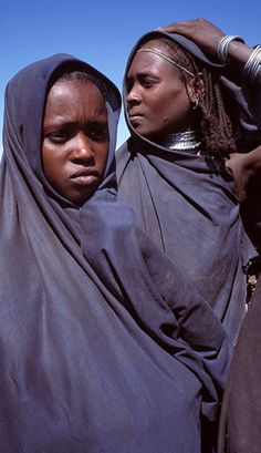 Africa | Borana women. Ethiopia | ©Pierangelo Gramignola