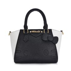 Hello Kitty handbag enter promo discount code for 10%off. FREE SHIPPING ON $50 OR MORE